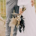 """Букет невесты """"Свадебный №1"""""""