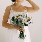 """Букет невесты """"Свадебный №5"""""""
